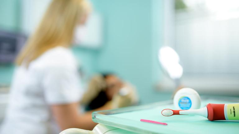 Zahnarzt Meerbusch, Leistungen, Mundgeruchsbehandlung
